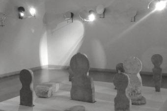 Del resignificar a través del tiempo. Exposición Pompei@MADRE