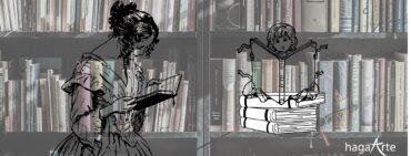 Sobre mis comienzos como lectora