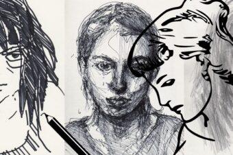 Sobre los diferentes «yoes» en el espejo. Autorretrato emocional.