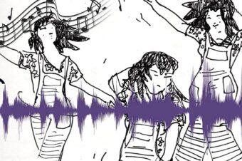 ¿Para qué dibujar un cómic autobiográfico?