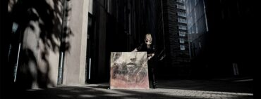 Tres preguntas a la artista. Dominika Berger